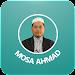 Mosa Ahmad Icon