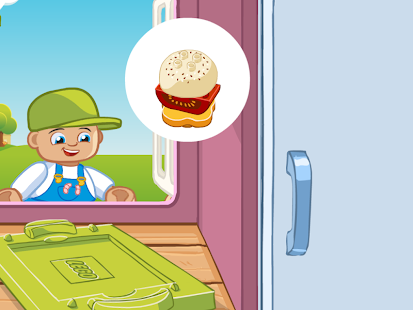 Game LEGO® DUPLO® Food APK for Kindle