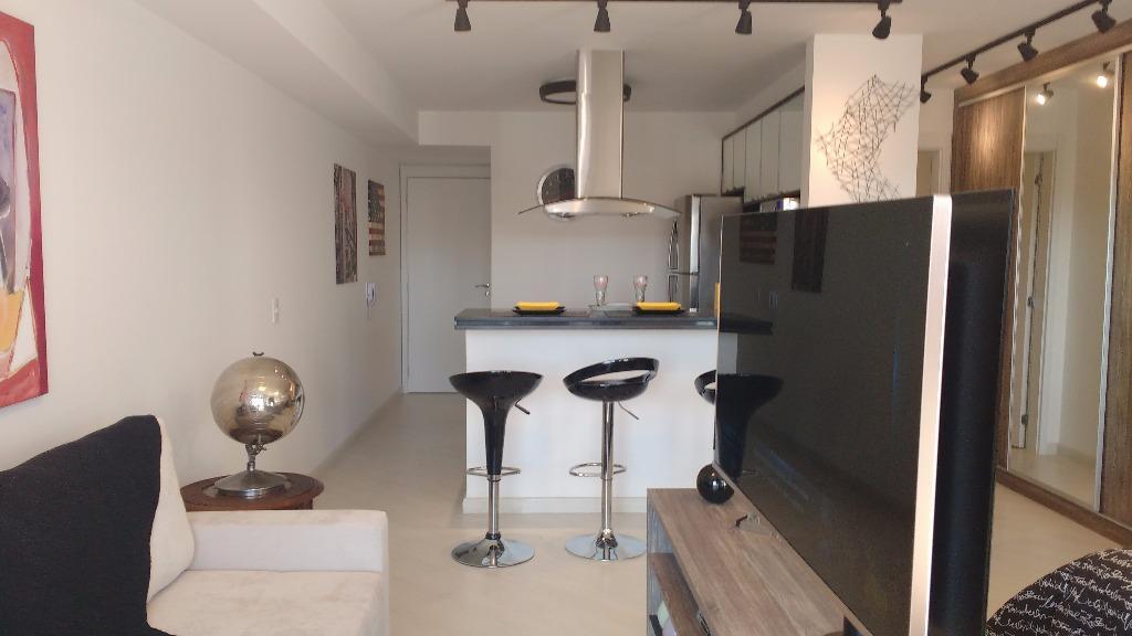 Studio à Venda - São Paulo