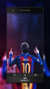 Football Wallpaper Screenshot