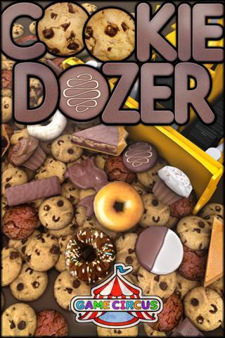 Cookie Dozer screenshot 6