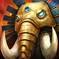 God Kings APK for Bluestacks