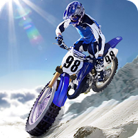 Hill Bike Galaxy Trail World 2 For PC