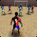City Street Soccer APK for Ubuntu