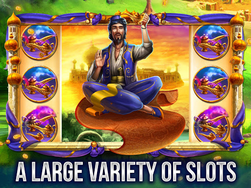 Casino Games: Slots Adventure screenshot 12