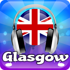Glasgow radio stations: uk radios🎵📻 For PC (Windows & MAC)