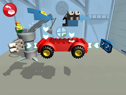 Download Android Game LEGO® Juniors Create & Cruise for Samsung