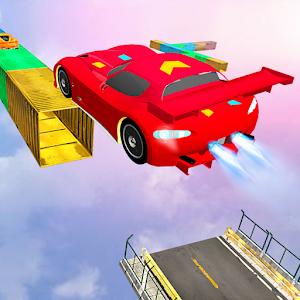 Impossible Tracks Racing Car Stunts Stunt Driving For PC / Windows 7/8/10 / Mac – Free Download