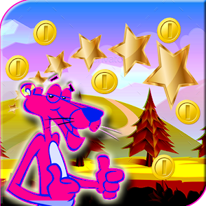 Download Subway Pink Panter For PC Windows and Mac