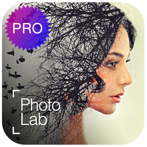 Photo Lab PRO Picture Editor: effects, blur & art APK Cracked Download