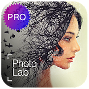 Photo Lab PRO Fotobearbeitung