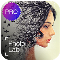 Photo Lab PRO Picture Editor: effects blur amp art on PC / Windows 7.8.10 & MAC