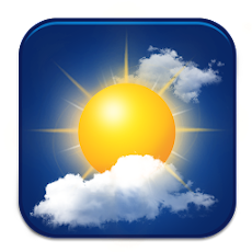Amber Weather Lite 3.6.8 Mod Apk (Everything Unlocked)