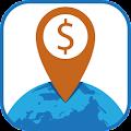 Free GeoCash - тайники с деньгами! APK for Windows 8