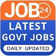 Latest Government Jobs 2018, Daily Govt Job Alerts