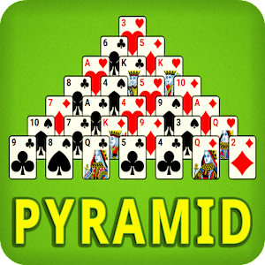 Pyramid Solitaire Epic Icon