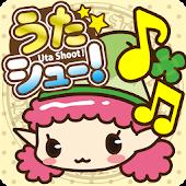 Download うたシュー!マジカルワード 歌詞×音ゲー!! APK on PC