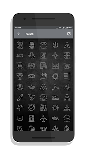 Skice Icons(Beta)- screenshot thumbnail