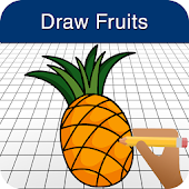 Free How to Draw Fruits APK for Windows 8