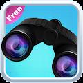 App Binoculars Spy Camera APK for Kindle
