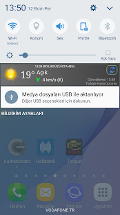 Download Türkiye Saatlik Hava Durumu APK for Android Kitkat