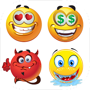 Adult Emojis - Party Emojis Icon