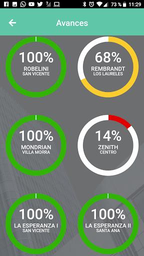 AZ Inversiones screenshot 5