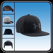 Free Download Men Stylish Caps Editor APK for Samsung