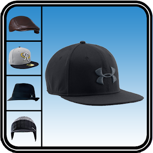 Men Stylish Caps Editor
