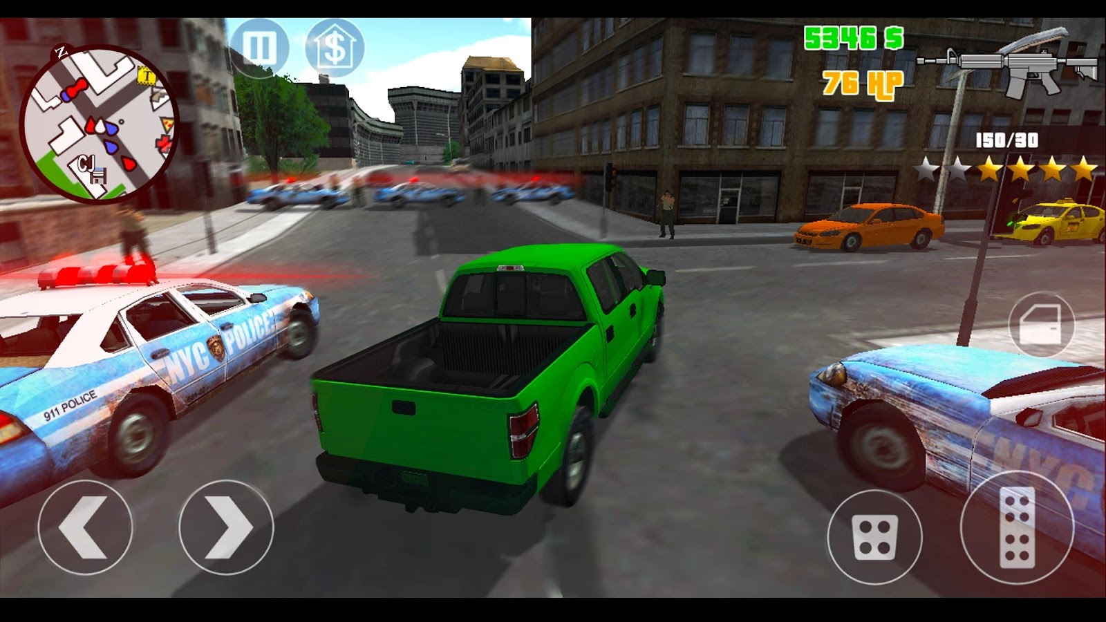Clash of Crime Mad San Andreas Screenshot 11