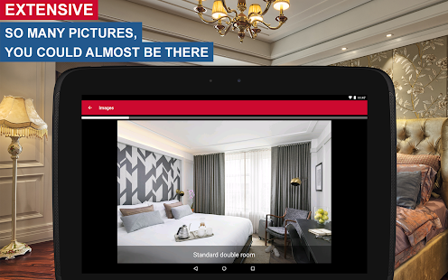 Hotel Search HRS (New) APK for Bluestacks