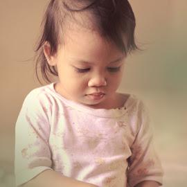 by Iskandar Zulkarnain - Babies & Children Child Portraits