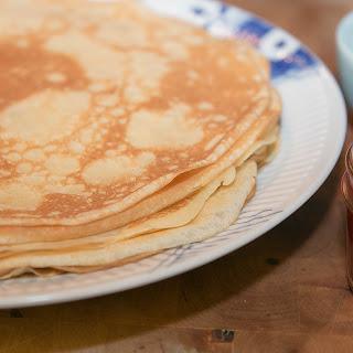 Danish Pancakes Recipes