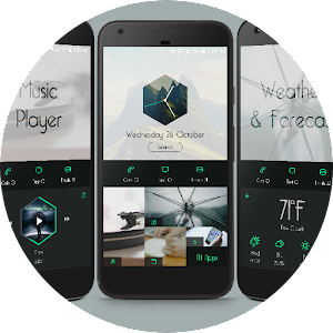 PuzzleHome for KLWP APK Cracked Download