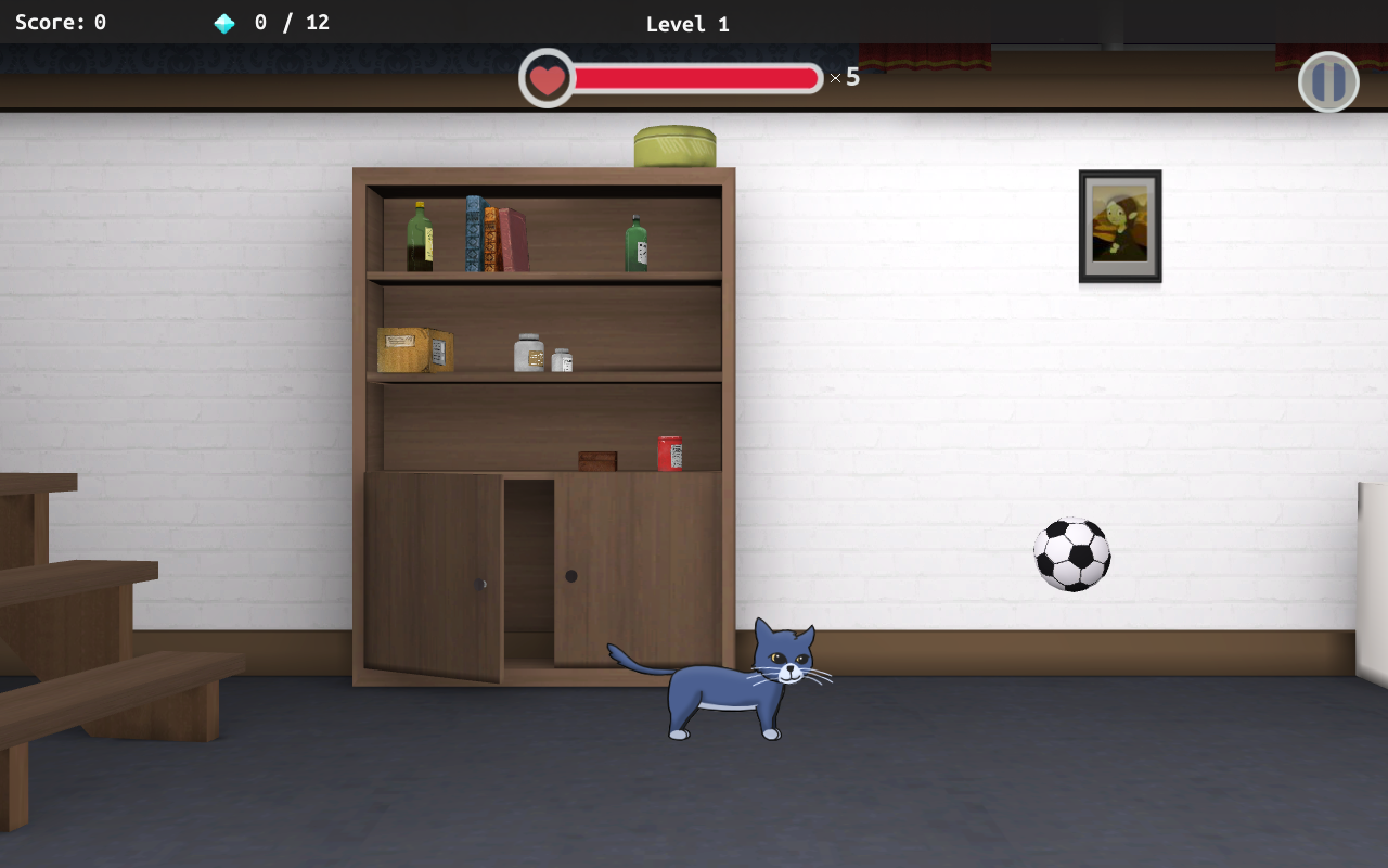 Shakey's Escape Screenshot 13