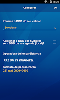Screenshot of Embratel 9º Dígito