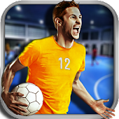 Download Professional Futsal Game 2016 APK for Laptop