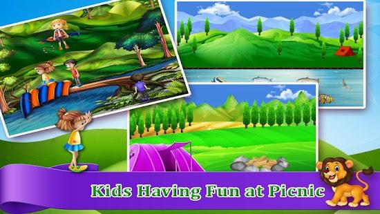 School Trip Games for Kids- screenshot thumbnail