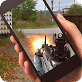Free Download Weapons Camera 3D AR Sim APK for Samsung