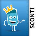 App Bono sconto: codice sconto APK for Kindle