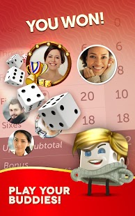 APK Game YAHTZEE® With Buddies - Dice! for iOS