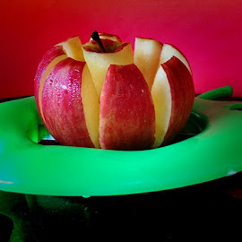 Easy cut by Janette Ho - Food & Drink Fruits & Vegetables (  )