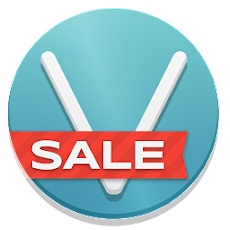 Vion – Icon Pack 4.4 Apk