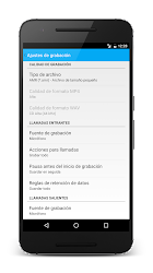 Call Recorder 3.2.5 APK 5