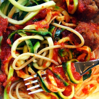 Tuna Spaghetti Sauce Recipes