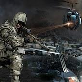 Frontline Sniper Elite Killer APK for Bluestacks