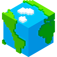 World Craft Block Building Game  For PC Free Download (Windows/Mac)