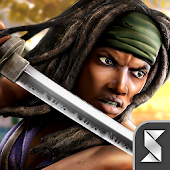 Walking Dead: Road to Survival APK for Bluestacks