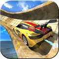 Extreme City GT Racing Stunts APK for Bluestacks