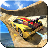 Extreme City GT Racing Stunts APK for Ubuntu